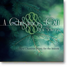 A Christmas Wish CD cover