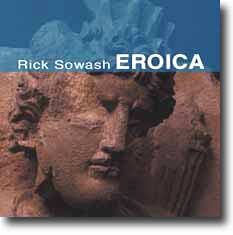 Eroica CD cover