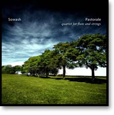 Pastorlae CD cover