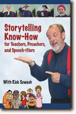 Storytelling Know-How cover