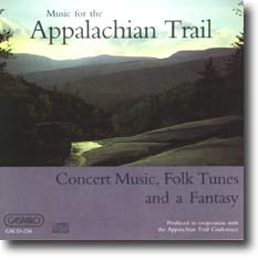 Music for the Appalachian Trail
