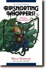 Ripsnorting Whoppers book cover